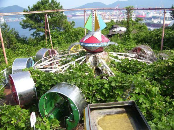 57 best theme parks images on pinterest ruins abandoned takakanonuma greenland japan sciox Choice Image