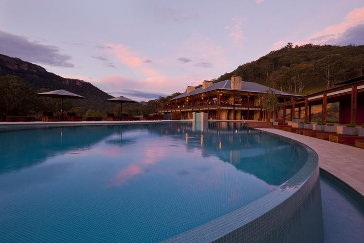 Australian Resort