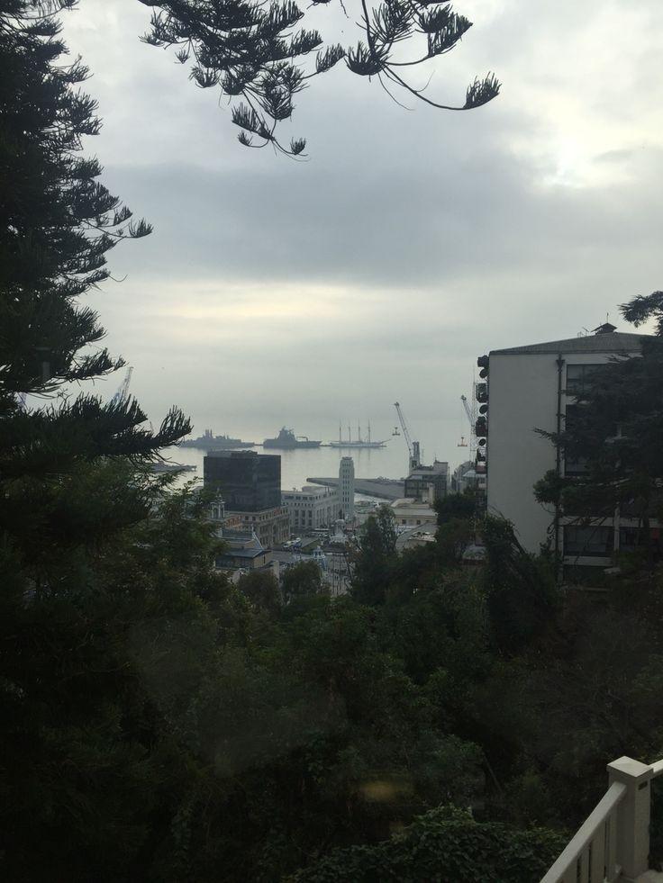 Hotel Casa Higueras, Valparaíso, Chile