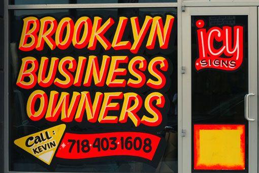 ESPO: Love Letter to Brooklyn