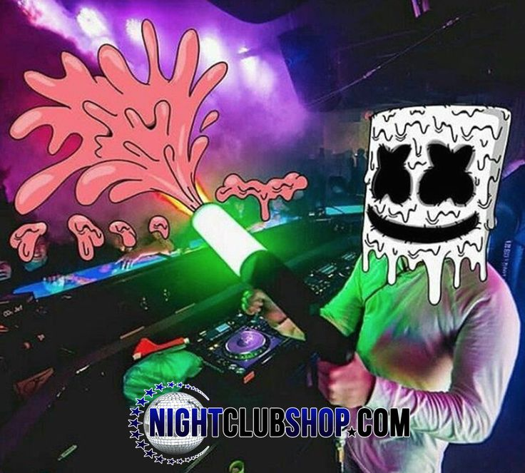 Check out this Awesome pic of  DJ and Artist Marshmello with our @Nightclubshop   LED CO2 Cryo Gun Party Cannon and Blaster, You can catch him at Life in Color as a Main Act, one of the Hottest EDM Real DJ's out there! #MarshmelloMusic @marshmellomelo   @marshmellomusic  #LED #CO2 #Custom #Cryo #Cannon #Gun #Blaster #CryoCannon #Co2Gun  #Effect #Party #Marshmellow #Nightclubshop #LIC2017 #LifeinColor @Lifeincolor_usa   @lictour  LifeIn Color  marshmello  @ian.is.marshmello