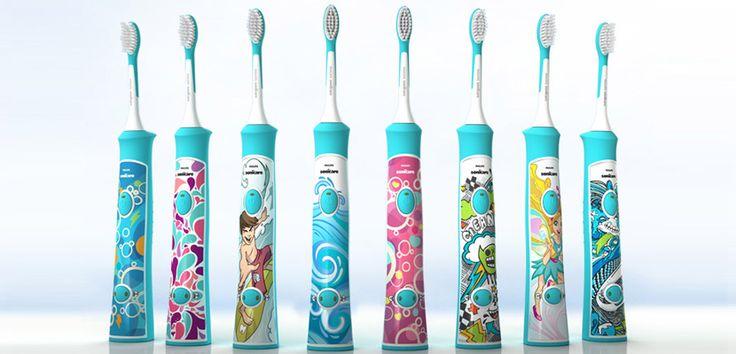 Obișnuirea copiilor cu igiena dentară este o investiție pe termen lung în sănătate, iar periuțele de dinți electrice pentru copii pot fi un ajutor important