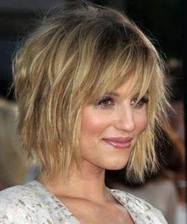 Frisuren anstatt Frauen ab – Schicke Kurze Haare sondern Frauen