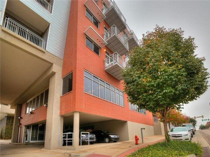 https://www.propertypanorama.com/instaview-tour/okc/788754  **** MUST SEE *** Bring your picky buyers! Enjoy downtown urban living in Bricktown! Best parking in OKC. Heated and covered. Walk to games, concerts and restaurants. Basement storage. Entertain friends and family with clubhouse/rooftop lounge area overlooking downtown.