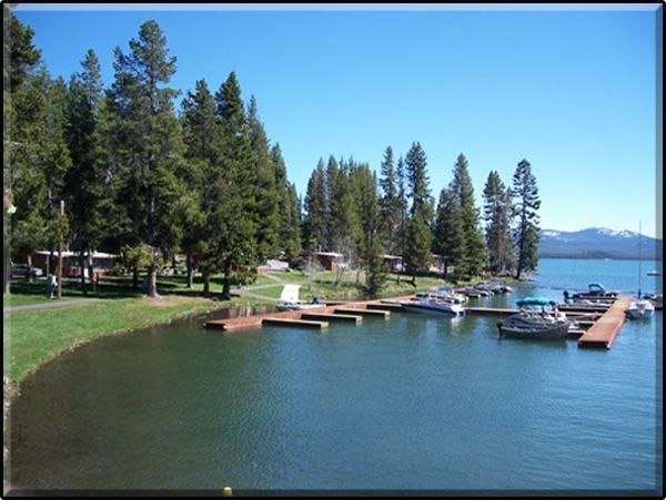 Diamond Lake (Oregon)