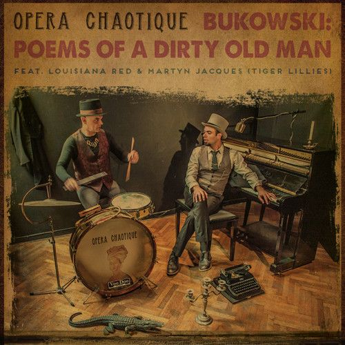 And the moon is dizzy and the stars are drunk, the piano is made of wine & we got broken drums.  Charles Bukowski died 20 years ago in 1994. A romantic, a pervert, a drunk,  a dreamer. A dirty old man