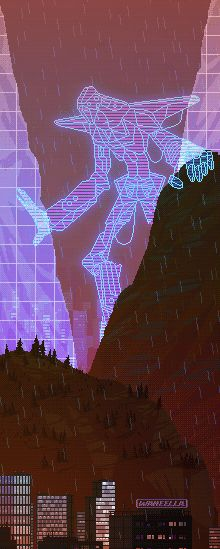 waneella's pixel art