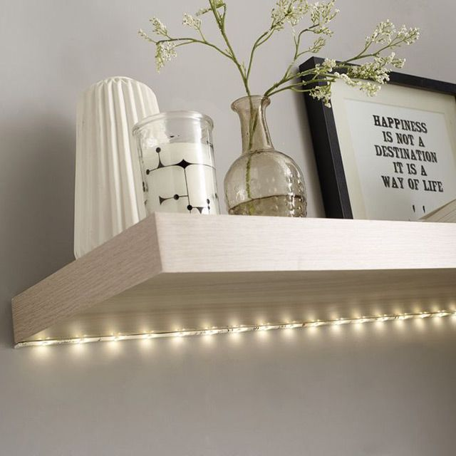 les 25 meilleures id es de la cat gorie ruban led sur pinterest tableau led strip led et. Black Bedroom Furniture Sets. Home Design Ideas