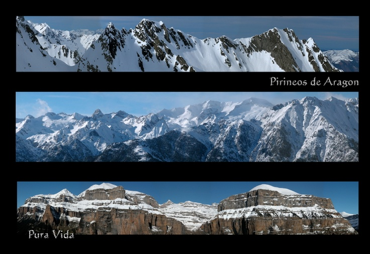 Pirineo Aragones Spain  city pictures gallery : Pirineo Aragonés. Spain   Pirineo aragonés   Pinterest