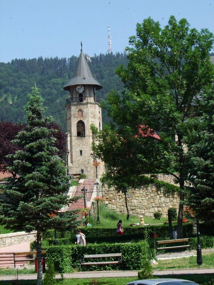 Centru, Piatra Neamț, Romania