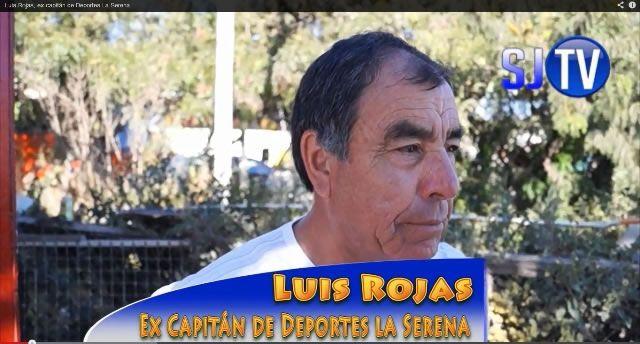 """Habló el capitán histórico de La Serena: """"todos queremos que el equipo remonte"""""""