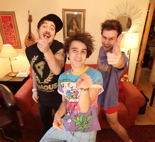 The Midnight Beast - Die Young Parody