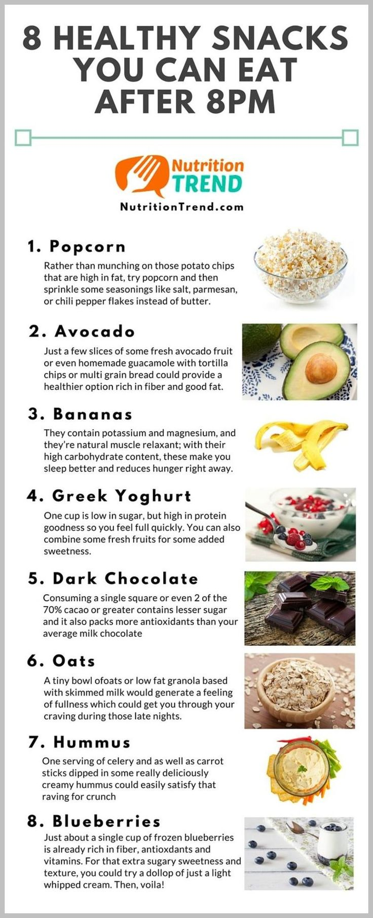 Printable List Of Foods To Avoid While Pregnant