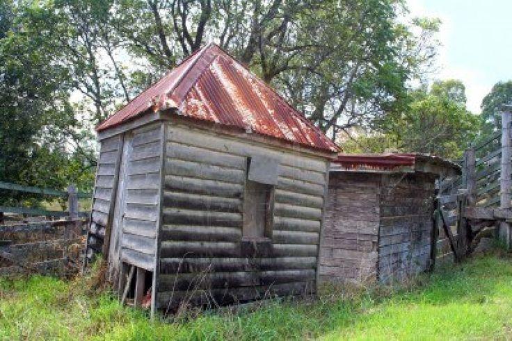 farm sheds workshops