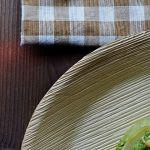 lasagnetta di cavolo rapa al pesto di fagiolini