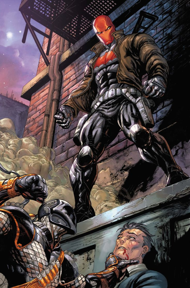 Deadpool vs tyler rose city comiccon 2014 no porn - 2 1