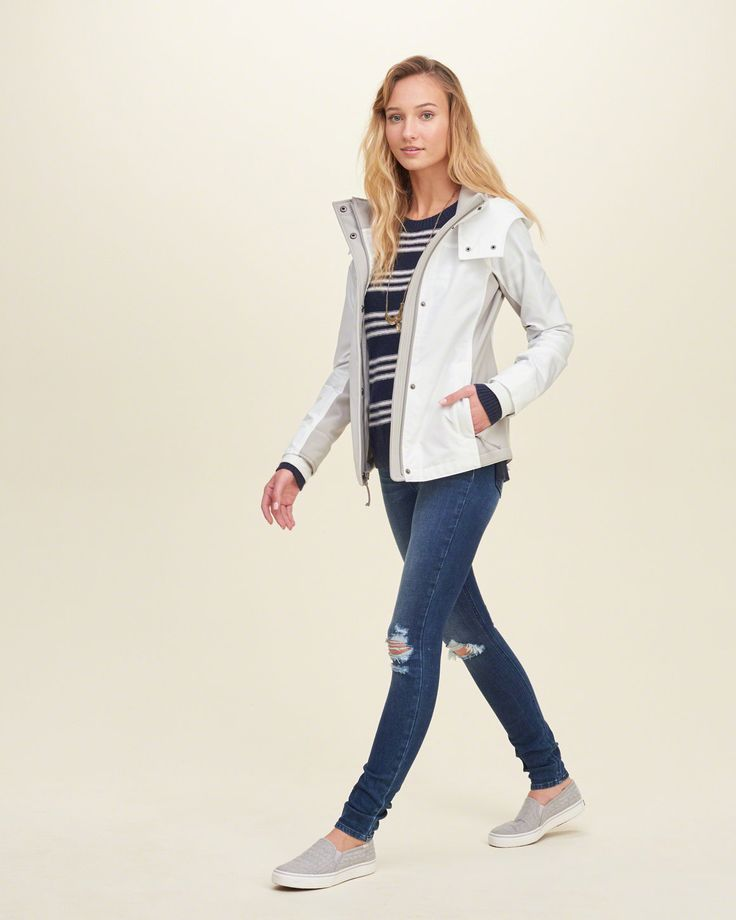 Transitional Style What It Is And How To Capture It: Take On Transitional Temps! The Hollister All-Weather