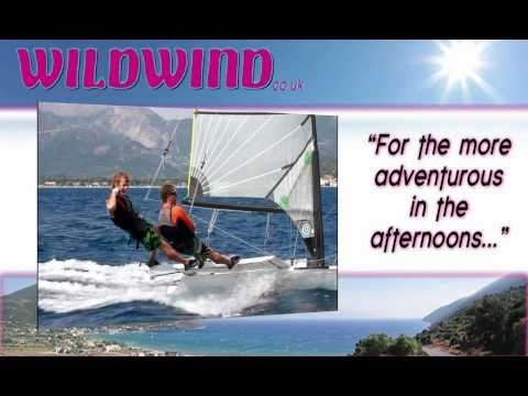 \n        Sailing Holidays Greece - The Best Sailing Holiday from the UK\n      - YouTube\n