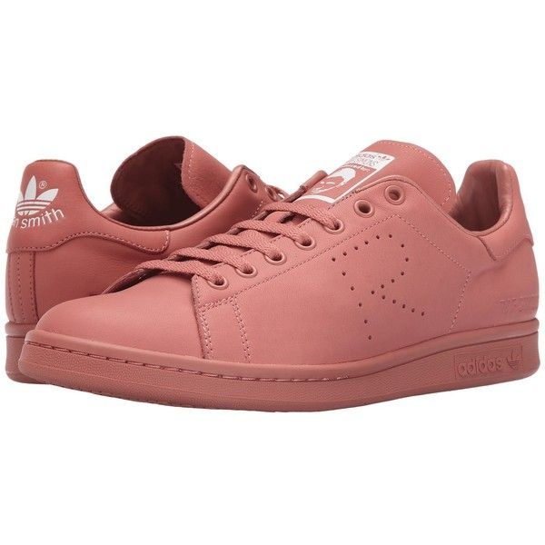 sneakers for cheap d56c1 96e34 adidas by Raf Simons Raf Simons Stan Smith (Ash Pink S15-ST ...