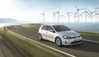 VW Investing In Battery Startup With Aim To Triple Electric Vehicle Range