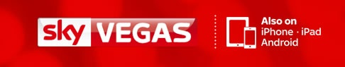 Check out the amazing sky vegas casino which launched today on societyofslots. This casino is only open to a select number of countries. Are you on the list ?