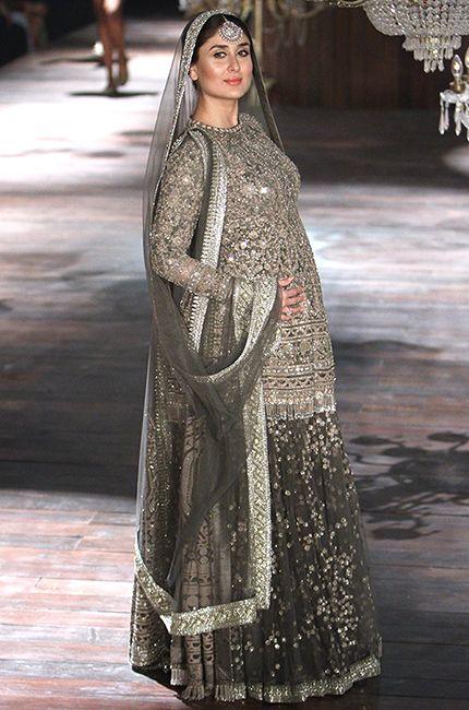 The Best Looks Of Kareena Kapoor Khan's Pregnancy Style
