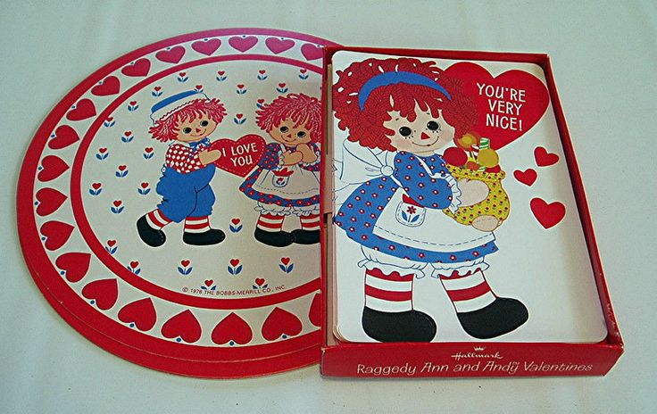 178 Best Images About Angi Loves Raggedy Ann Andy On