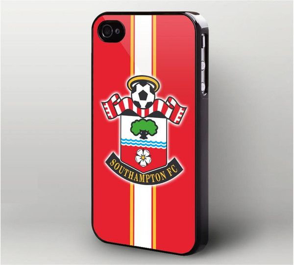 Southampton Football Club iPhone 4, iPhone 4s Case Cover