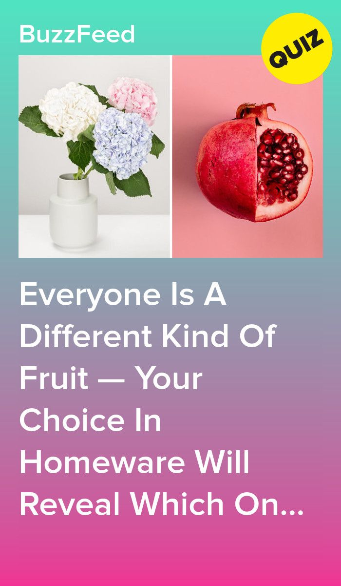 Go Shopping For Some Fancy Homeware And We Ll Reveal What Type Of Fruit You Are Different Kinds Of Fruits Kinds Of Fruits Trivia Quizzes