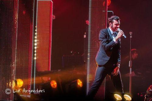 Marco Mengoni: Tour, Promo estere e nel 2014 inizierà a lavorare al nuovo album con autori importanti