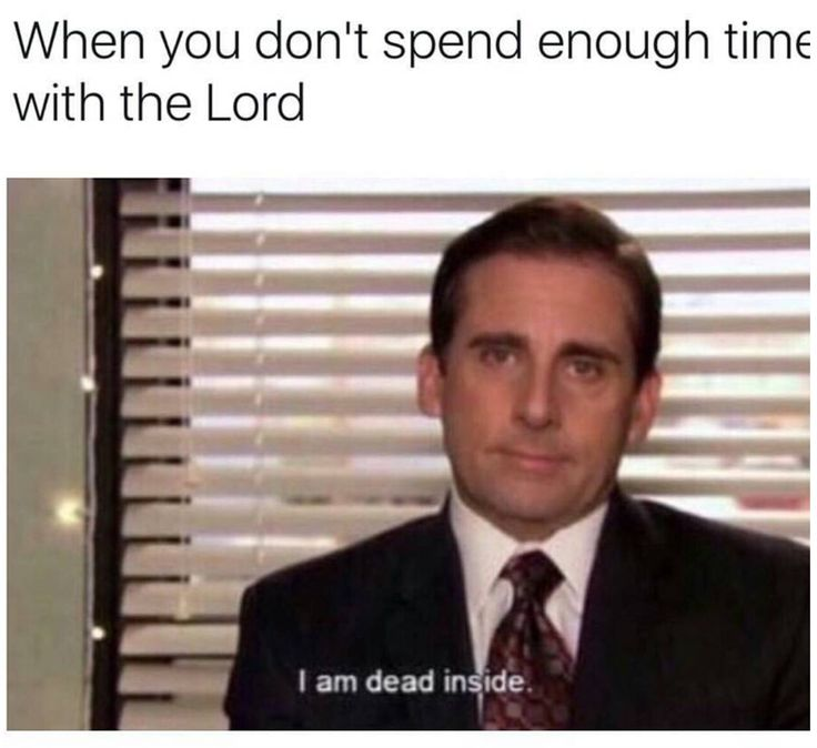 You ladies know how much we love a good meme roundup! Here are 11 more hilarious (and painfully relatable) Christian memes to give you some laughs this week.