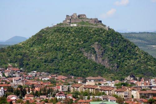 Deva - my hometown