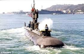 Image result for us navy submarines