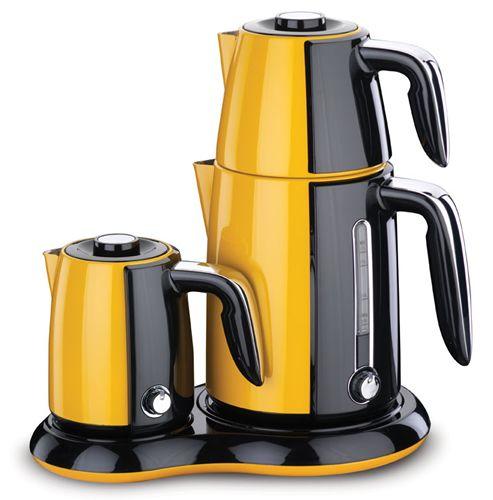 Korkmaz A367-04 Çay Kahve Makinesi :: taskiranmarketing