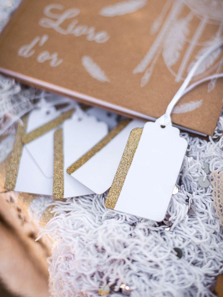 10 etichette bianche e oro-1