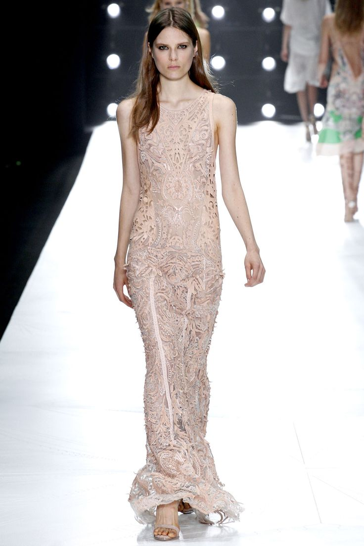 jordan grade school release Roberto Cavalli Spring   Ready to Wear  Collection  Gallery  Style com