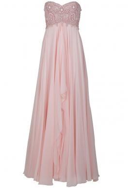 Marchesa bridesmaid dresses. A girl can dream.