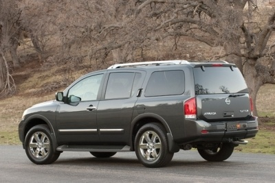 16 best nissan armada images on pinterest dream cars vehicle nissan xterra at the new york international auto show nyias fandeluxe Gallery
