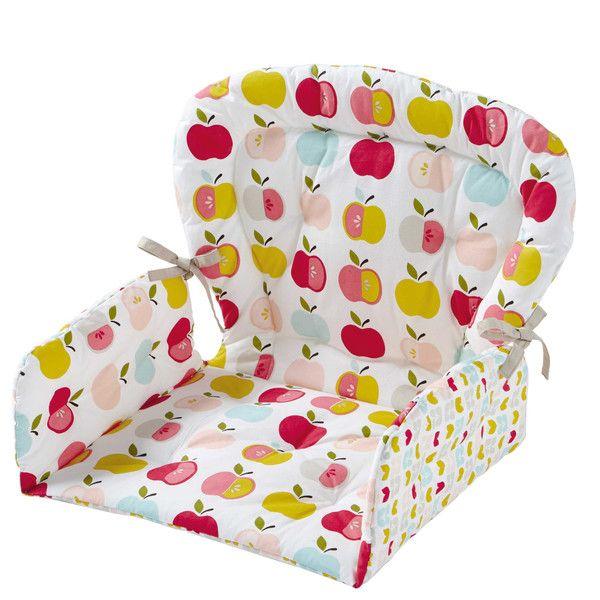 1000 id es sur le th me coussin chaise haute sur pinterest for Coussin de chaise 45x45