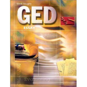 Question about the GED essay?