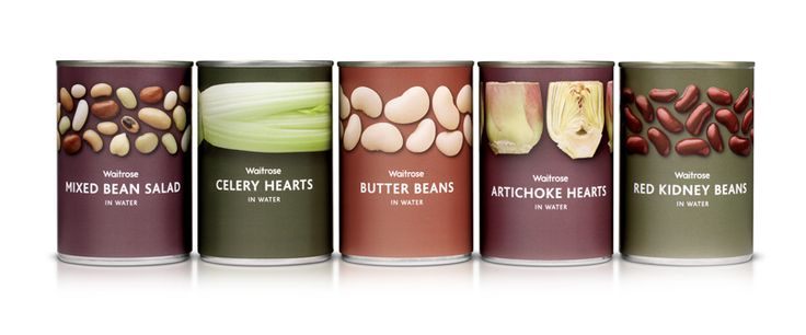 On the Creative Market Blog - 50 Genius Packaging Designs That Made You Want to Buy