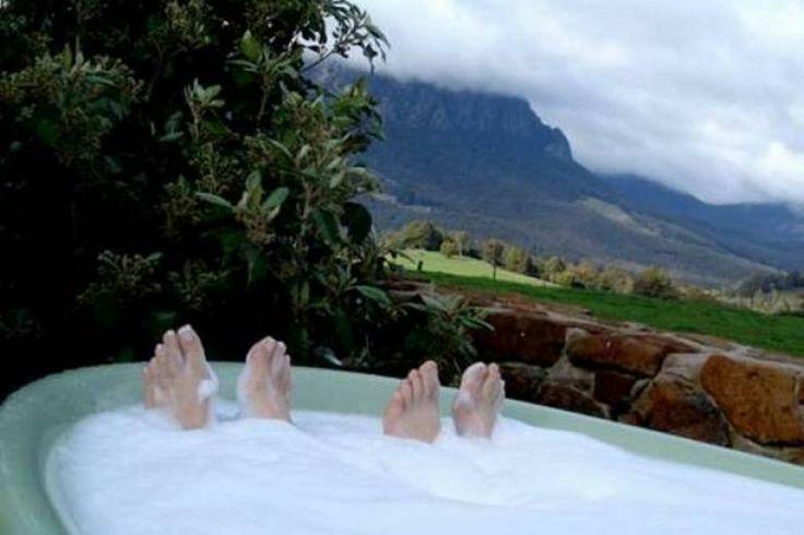 Eagles Nest Retreat, West Kentish, North West Tasmania, Australia | LoveBirds: Romantic Getaways for Two