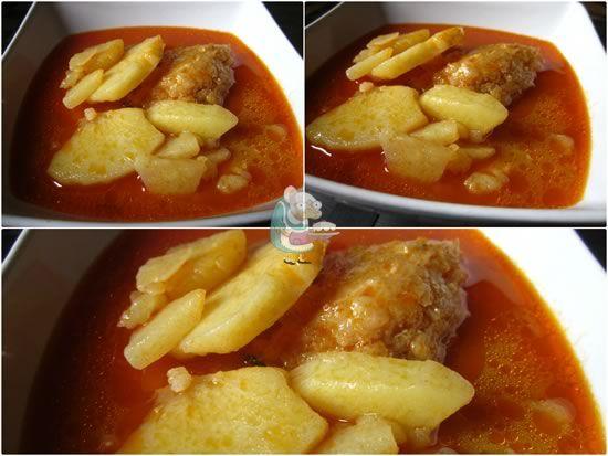 17 best images about recetas de guisos caseros on - Guisos caseros faciles ...