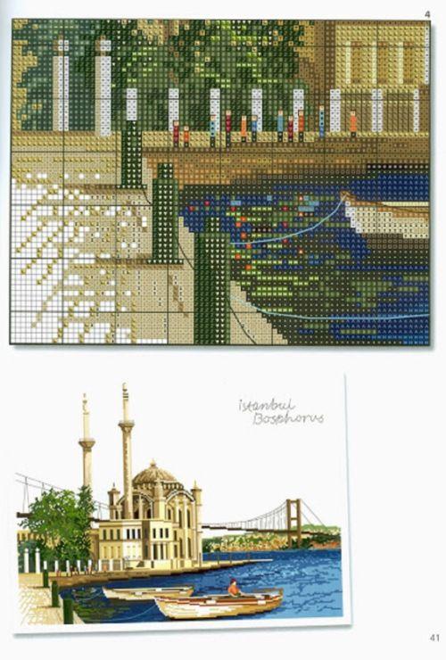 4 Istanbul - Ortakoy  http://kento.gallery.ru/