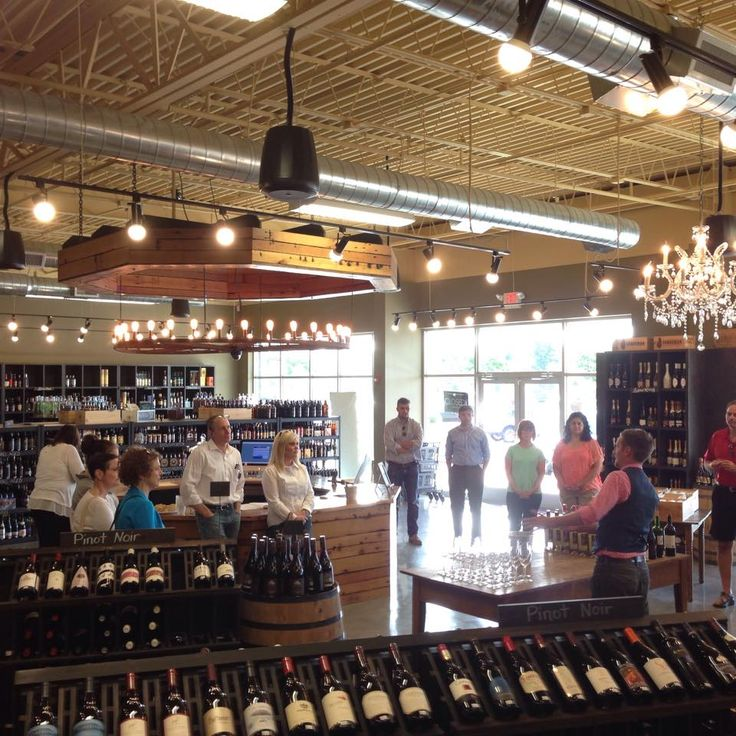 Corks Wine & Spirits, the place where you can go taste wine before you buy it! Wine and liquor tasting happen weekly! Learn more about your favorite wine! Click the image for more details. Photo credit: Corks Wine & Spirits Facebook Page