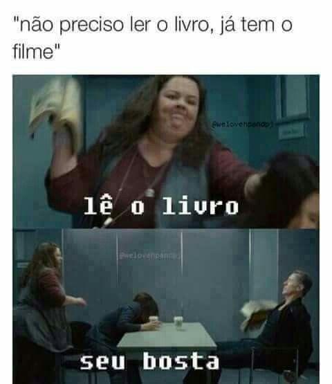 LEIA O LIVRO