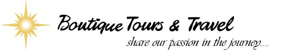 Deluxe, Small Group Escorted tours, for women!  410.517.2266