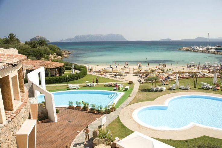 Hotel Golfo Aranci Residence Costa Smeralda sul Mare