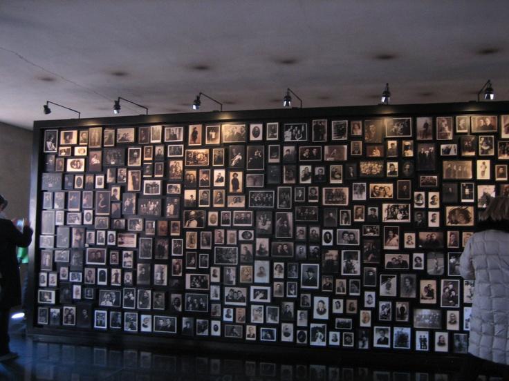 Museo a Birkenau