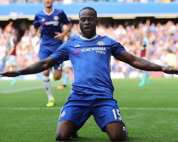 Chelsea fans eager to have Moses back in action: Chelsea fans have clamoured for Victor Moses' immediate return to action after Antonio…